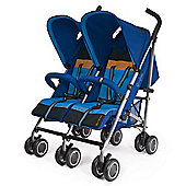 Cybex Twinyx Stroller (Heavenly Blue)