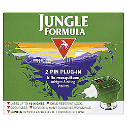 Jungle Formula Plug In Mosquitokiller