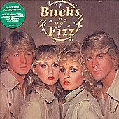 Bucks Fizz (Card Wallet)