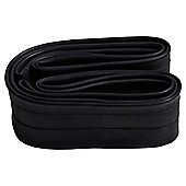 "Activequipment Bike Inner Tube with Schrader Valve, 26"" x 1.75""-2.125"""