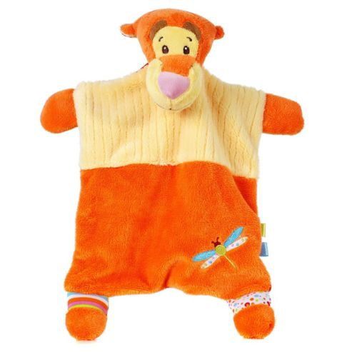 Winnie The Pooh Garden Comforter
