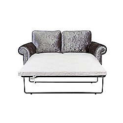 Chester Sofabed Silver