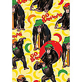 Monkey 2 Sheet 2 Tag Pack