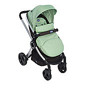 Chicco Urban Travel System Special Edition Colour Pack - Summer Nature