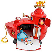 Twirlywoos Big Red Activity Boat Playset
