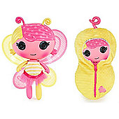 MGA Entertainment Lala-Oopsie Littles Fairy Daffodil