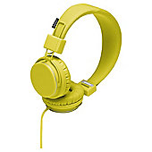 Urbanears Plattan Headphone Citrus