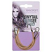 Leo Bancroft Hair Bungee - Blonde