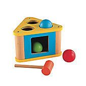 ELC Wooden Hammer Ball