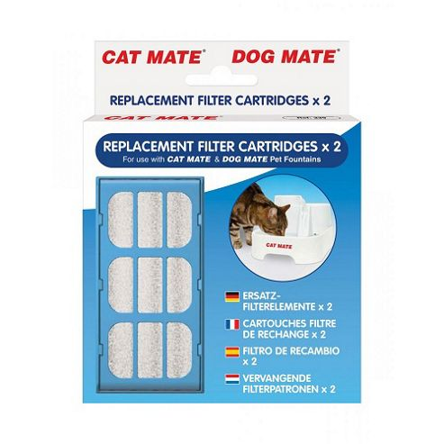 Pet Mate Filter Cartridges