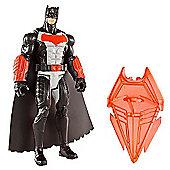 Batman V Superman 15cm Action Figure - Heat Shield Batman