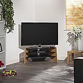 Techlink Facet TV Stand