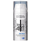 Loreal Tecni Fix Move