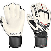 Reusch Re:Load Prime S1 Goalkeeper Gloves - White