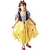 Child Snow White Costume (Platinum Disney) Small