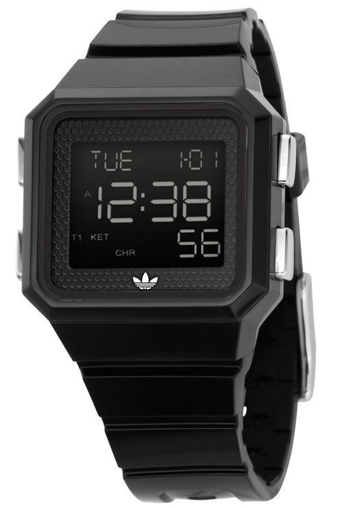 Adidas Gents Digital Watch ADH4003