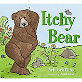 ELC Itchy Bear by Neil Griffiths