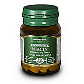 Natures Own Niacin 50 Tablets