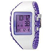 Reebok Workout Ladies Chronograph Watch RF-WZ1-G9-PWIU-UB