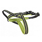 Hurtta Outdoors Padded Harness Birch 100cm