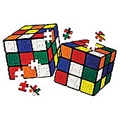 Rubik's Cube Impossible Jigsaw Puzzles