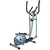 Precision Training & Exercise Magnetic Elliptical Bike Cross Trainer