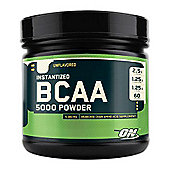 Optimum Nutrition BCAA Powder 336g