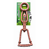 Rosewood Pet Products Peperami Sausage Stretch DogTug Toy