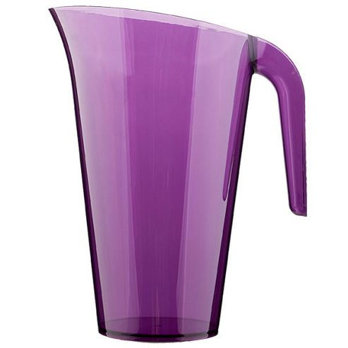 Aubergine Purple Pitcher 1.5L