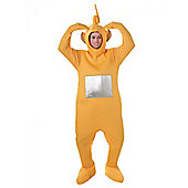 Rubies' Teletubbies Laa-Laa Costume - Adult UK Standard