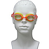 Speedo Skoogle Junior Swimming Goggles - Orange