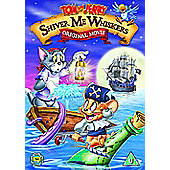 Tom And Jerry - Shiver Me Whiskers (DVD)