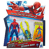 The Amazing Spider-man 2 - Blitz Board Spiderman