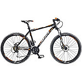 "2014 Whistle Huron 1482D 20"" Gents 27sp 650B Mountain Bike"