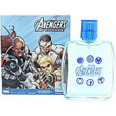 Marvel Avengers Assemble Eau de Toilette (EDT) 100ml Spray For Men
