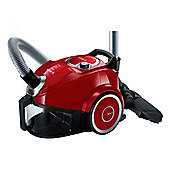 Bosch BGS4330GB Bagless Cylinder 700 watt Vacuum Cleaner Red