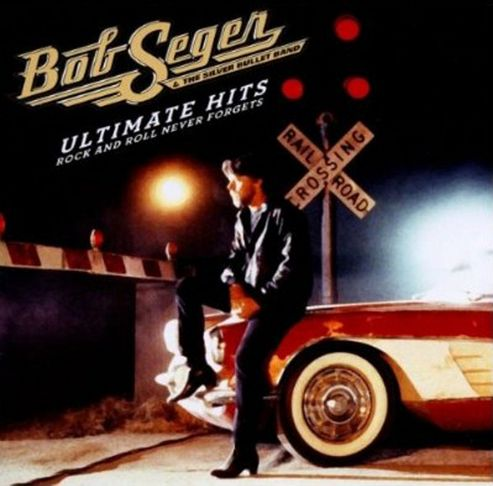 Ultimate Hits - Rock And Roll Never Forgets (2Cd)