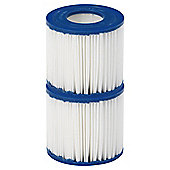 Swimming Pool Filter Cartridge For 300 Gal Pump