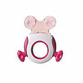 Tommee Tippee CTN Easy Reach Teether Stage 2 Pink