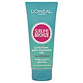 L'Oréal Sublime Exfotonic Tan Optimiser 200ml