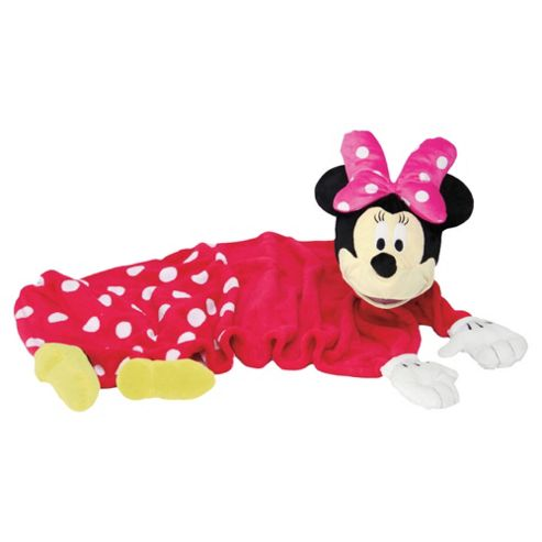 Cuddleuppets - Minnie Mouse
