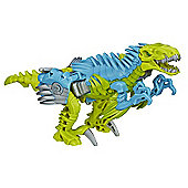 Transformers Age of Extinction - Dinobot Slash One-Step Changer