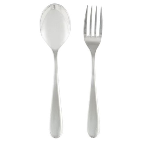 Alessi 2 Piece Serving Set