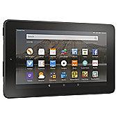 "Amazon Fire 7, 7"", Tablet, 8GB, WiFi - Black"