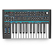 Novation Bassstation II Analogue Synthesizer