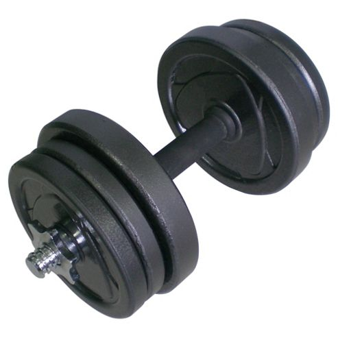 One Body 10kg Weight Set
