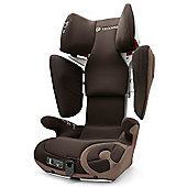 Concord Transformer T Car Seat, Group 2/3, Chocolate Brown