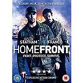 Homefront - DVD