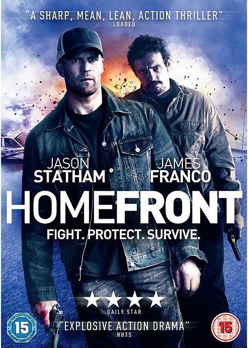 Homefront (DVD)