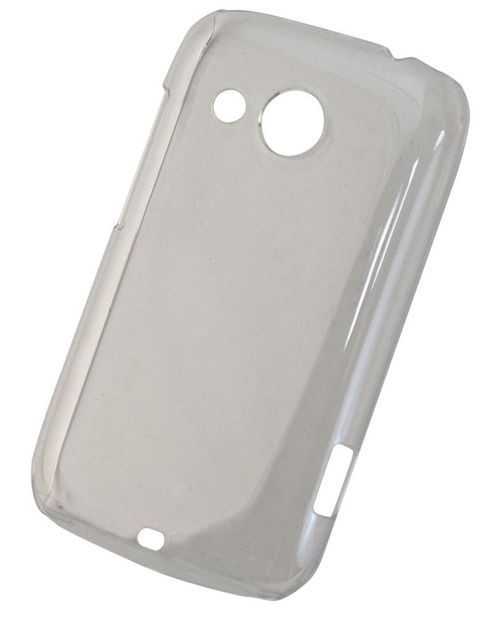 Tortoise™ Hard Case HTC Desire C Gloss White